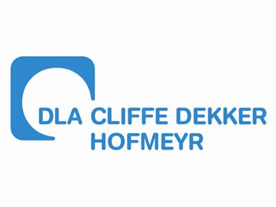 DLA Cliffe Dekker Hofmeyer