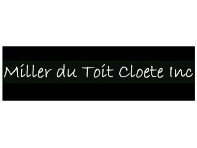 Miller Du Toit Cloete