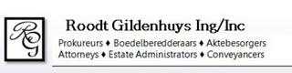 Roodt Gildenhuys