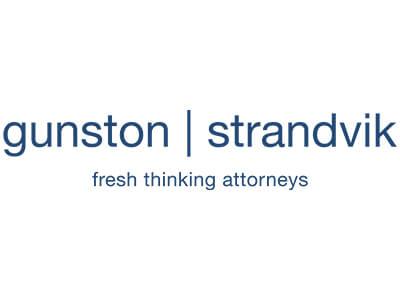 Gunston Strandvik